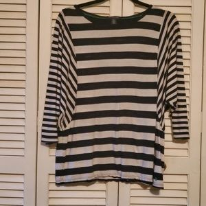 Tommy Hilfiger Stripped Pullover T